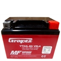 Bateria Titan-125 KS YTX4L-BS Gel Gramotos