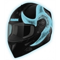 Capacete Shark RSI Shinto Lumi Lum (Luminescente)