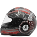 Capacete Sparx Dragon Eye