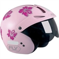 Capacete Fly Twister Biance Nº 56