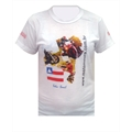 Camiseta Bahia Baby Look Motomoura Racing