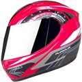 Capacete ZEUS 2000A FURIOUS RED Z11