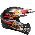 Capacete KBC Super-X Dirt Demon