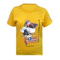 Camiseta Maranhão Baby Look Motomoura Racing
